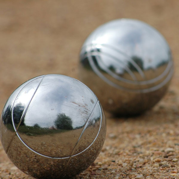 BOULES COURTS